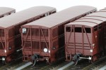 Victorian Railways &quot;LL&quot; Sheep and &quot;MM&quot; Cattle Wagon